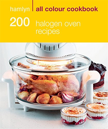 How To Cook Cakes In A Halogen Oven
