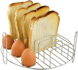 The Halogen Oven Full English Breakfast Rack