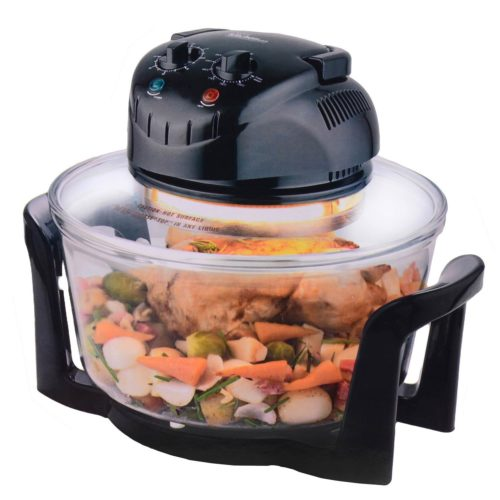 Halogen Oven Essentials About Cookware and Cleaning
