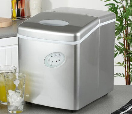 Discover The Best Counter Top Ice Maker Machine For You