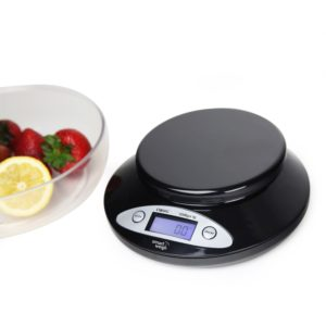 Smart Weigh Scales and Bowl