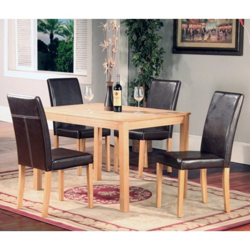 Quality Kitchen Tables: Quality Rectangular Kitchen Tables For Small Spaces