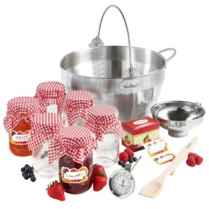 Jam Preserving Starter Set Bundle