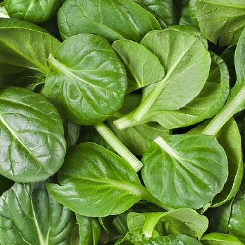 How To Sauté Spinach Leaves