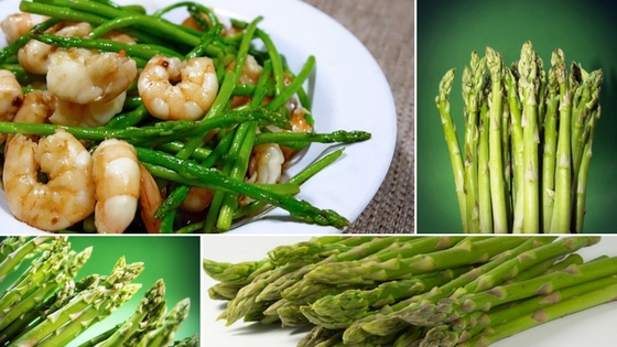 How to Cook Asparagus Spears in 6 Quick & Easy Ways