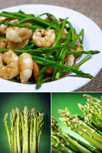 How to Cook Tasty Asparagus spears