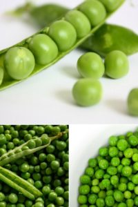 How to Cook Fresh Tasty Garden Peas