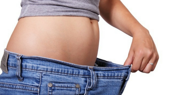Unlock The Best Way to Lose 7lb in 7 days