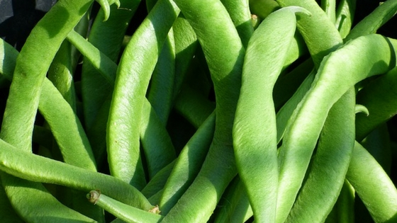 how to cook runner beans easily