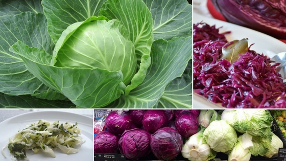 How to Cook Fresh Cabbage