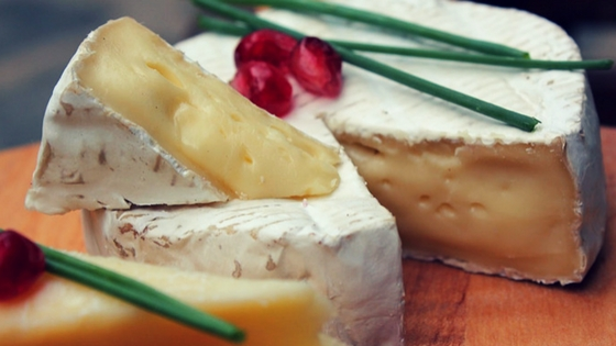 How to Cook Camembert