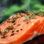How to Cook Salmon in Your Halogen Oven