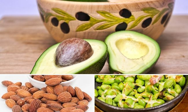 36 Low Carb Foods That Are High in Potassium and Magnesium