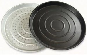 Andrew James Non-Stick Baking and Steamer Trays